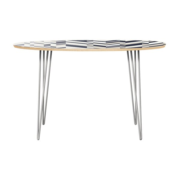 Galgano Dining Table by Orren Ellis