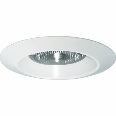 Open 4.4 Recessed Trim by Progress Lighting