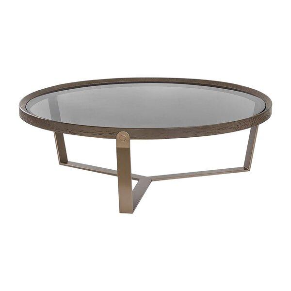 Abelard Coffee Table by Brayden Studio Brayden Studio