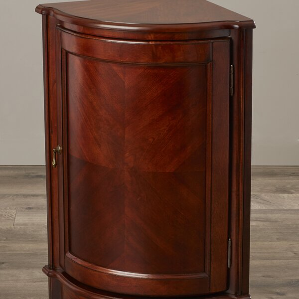 Borgen End Table by Darby Home Co
