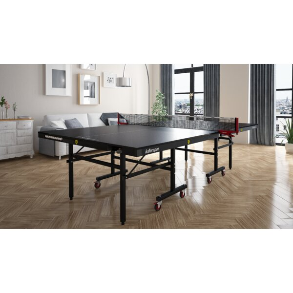 MyT4 Playback Indoor Table Tennis Table by Killers