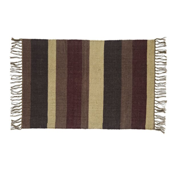 Cordie Kilim Area Rug by August Grove