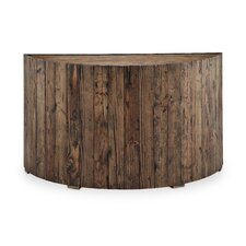 Antonio Demilune Console Table by Loon Peak