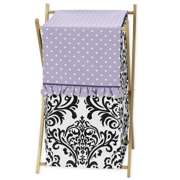 Sloane Laundry Hamper by Sweet Jojo Designs