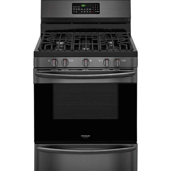 Gallery 30 Free-standing Gas Range with Griddle by Frigidaire