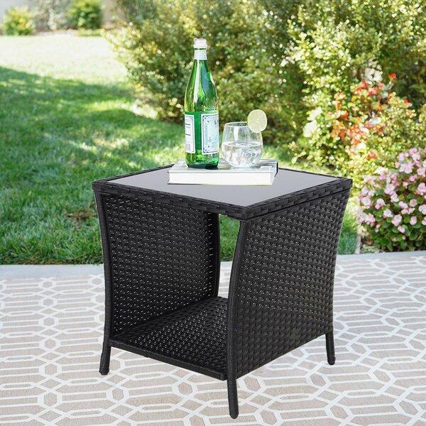 Bertsch Side Table by Breakwater Bay
