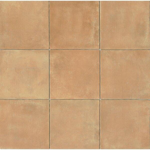 Harvest 14 x 14 Porcelain Field Tile in Pueblo by Grayson Martin