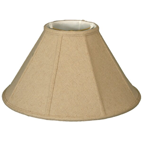 Timeless 20 Linen Empire Lamp Shade by Royal Designs
