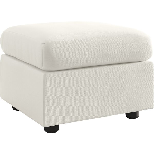 Jacobs Ottoman by Birch Lane™ Heritage