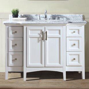 48 Single Bathroom Vanity Set ByBirch Lane™