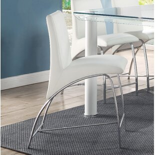 Len Upholstered Dining Chair (Set of 2)