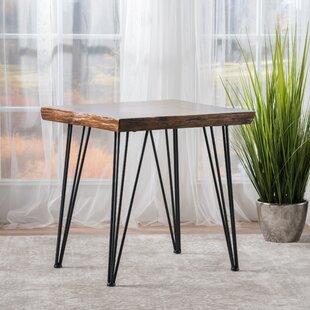 Renee End Table