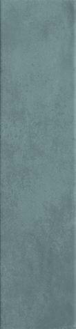 Cement Series 3.5 x 14 Porcelain Field Tile in Gray by Walkon Tile