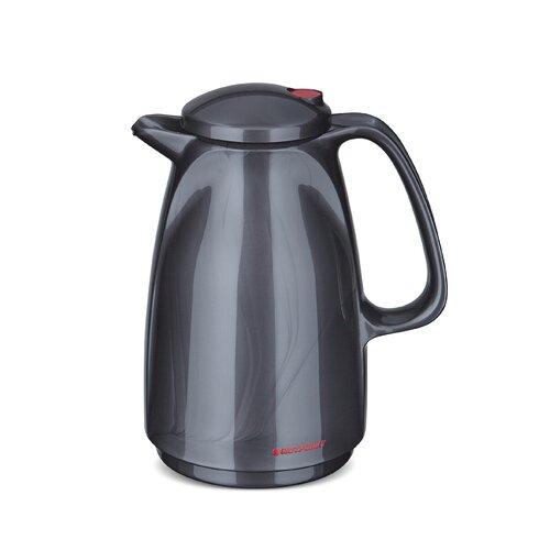 Vakuum Isolierkanne Rotpunkt Farbe: Titanfarben| Inhalt: 0.5 L | Küche und Esszimmer > Besteck und Geschirr > Kannen und Wasserkessel | Rotpunkt