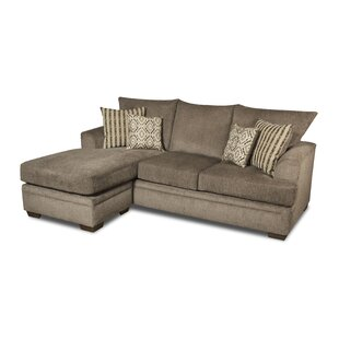 Avery Reversible Sectional