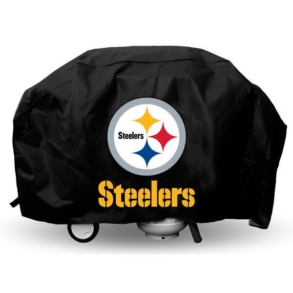 NFL Economy Grill Cover Fits up to 68 by Rico Indu