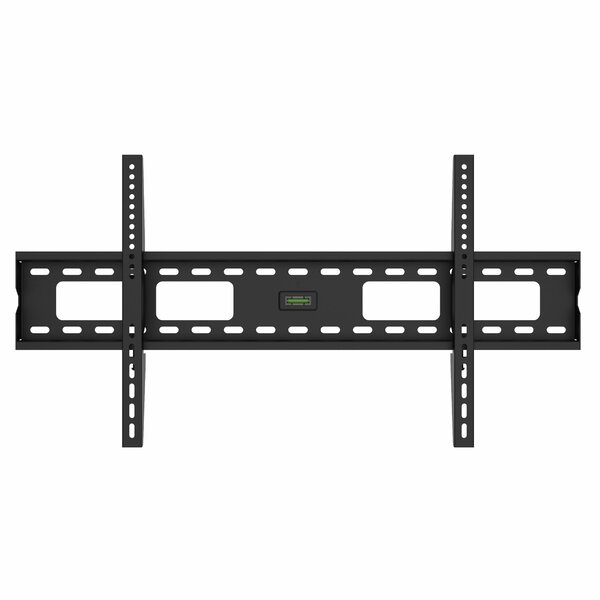 One Extra Large Fixed Wall Mount for 50 - 80 Screens by Fino