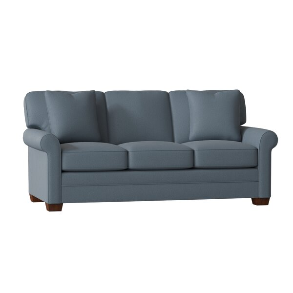 Modern Style Caddy Sofa by Craftmaster by Craftmaster