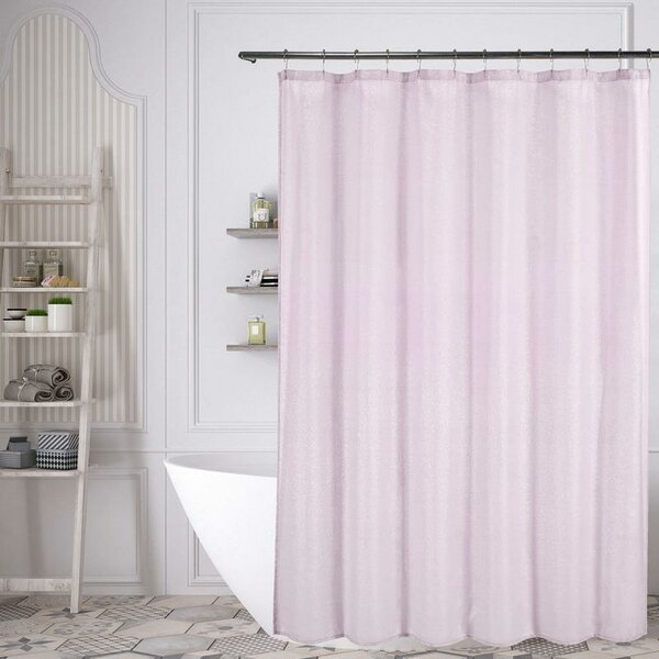 Duplantis Shower Curtain by Harriet Bee