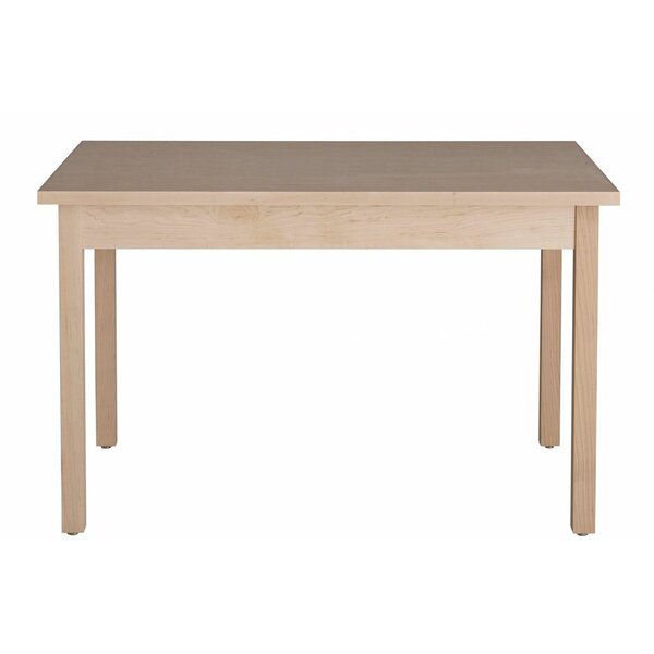 Arwood Dining Table by Loon Peak