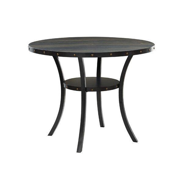 Westberg Pub Table by Darby Home Co