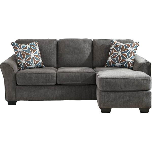 Fallin Sectional by Wrought Studio