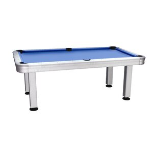 Non Slate Outdoor 7u0027 Pool Table