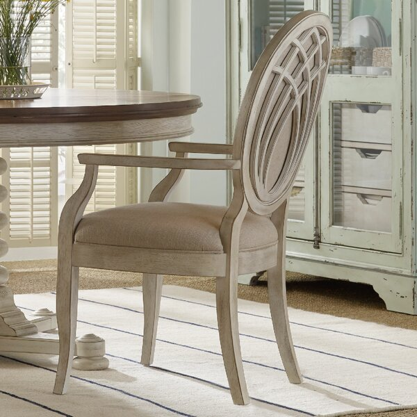 Sunset Point 5 Piece Dining Set by Hooker Furniture Hooker Furniture