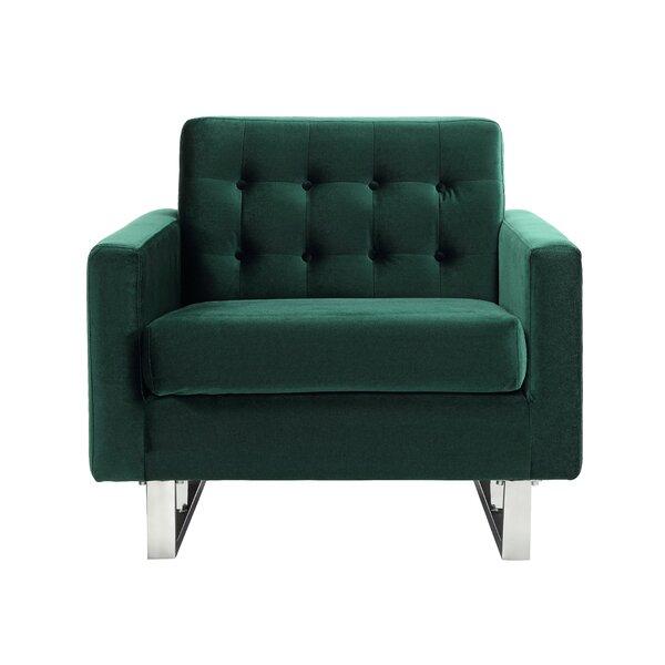 Sloan Armchair by Everly Quinn
