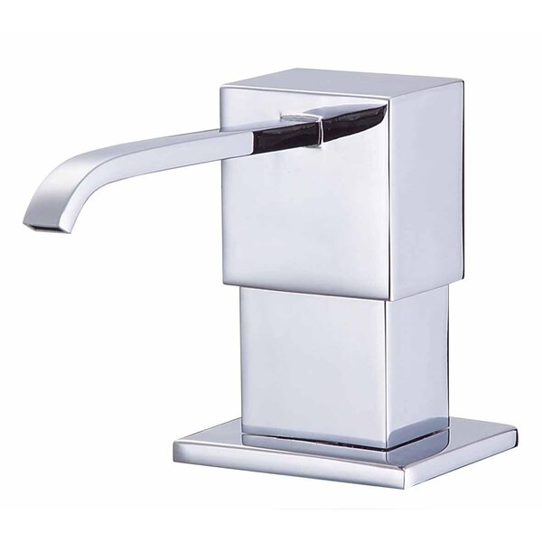 Sirius Soap & Lotion Dispenser by Danze®