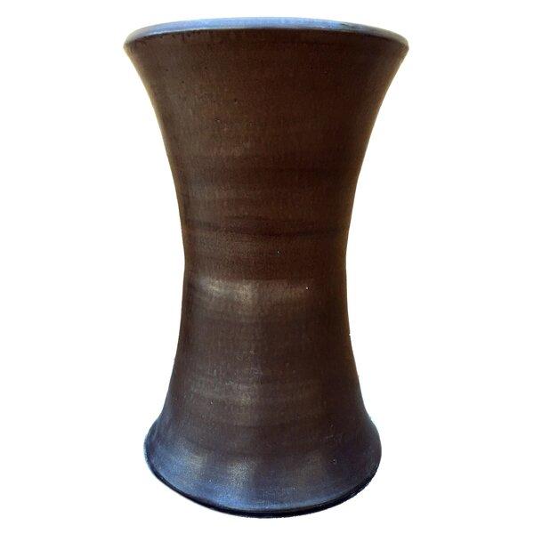 Ceramic Garden Stool by Asian Art Imports
