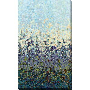 You Shall Love by Mark Lawrence Painting Print on Wrapped Canvas by Picture Perfect International
