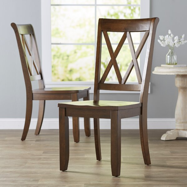 Saint-Gratien Dining Chair (Set of 2) by Lark Manor