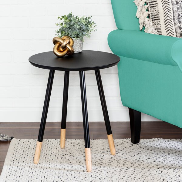 Vernonburg End Table By George Oliver