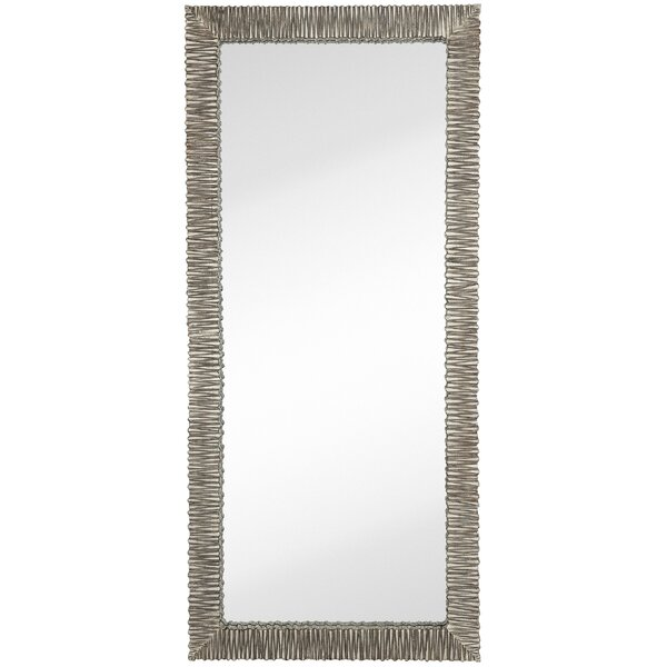 Large Narrow Accent Mirror by Majestic Mirror