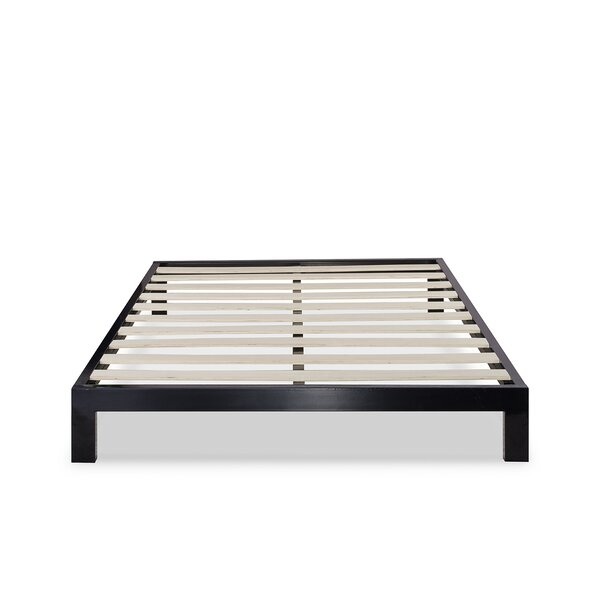 Platform Bed Frame Alwyn Home ANEW1274