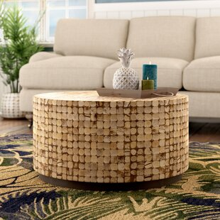 Sherlyn Coffee Table Beachcrest Home
