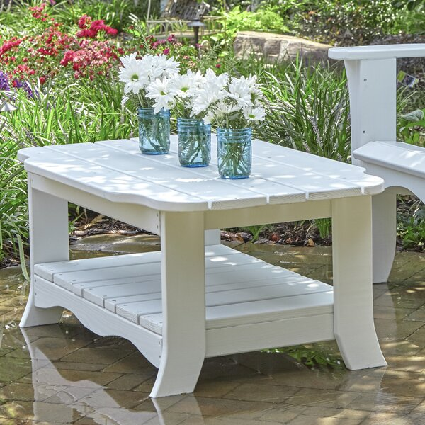 Annaliese Coffee Table by Uwharrie Chair