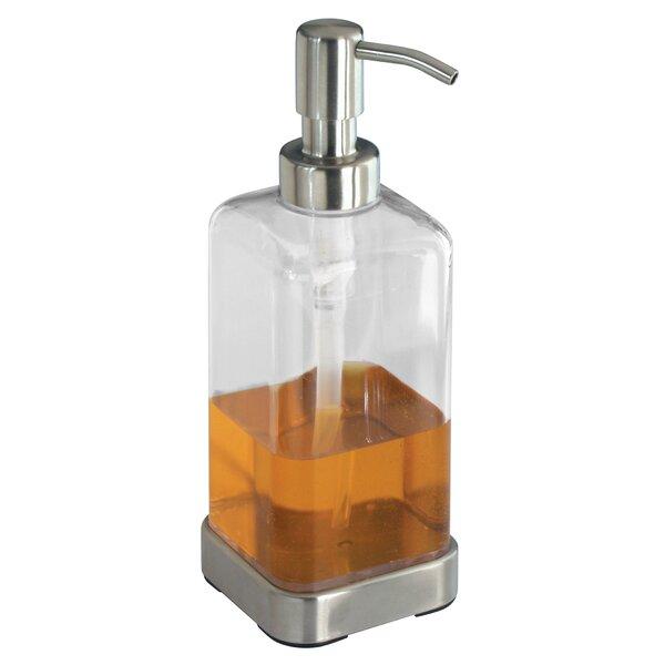 Jorgensen Two Soap Dispenser by Ebern Designs