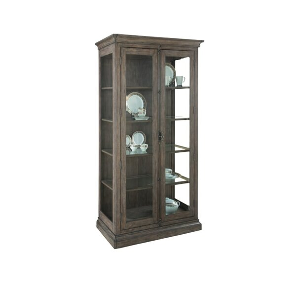 Laney Standard Curio Cabinet by One Allium Way