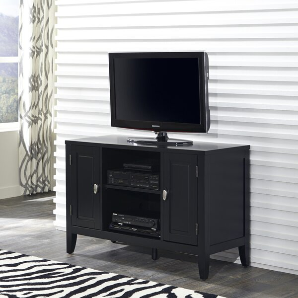 Prescott and Newport 44 TV Stand by Home Styles