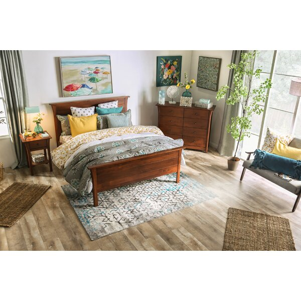 Migdalia Standard Configurable Bedroom Set by Millwood Pines