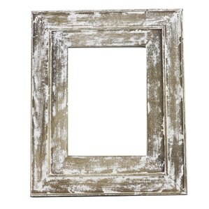 distressed wood picture frame - Distressed Frames