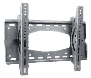 Cornet Tilting Wall Mount for 22-42 Flat Panel Screens by Arrowmounts