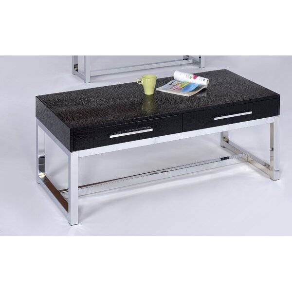 Wade Logan Delwood Coffee Table: Ϲ�Tops﹄ D 2 X 8 Ft Delwood Coffee Table By Wade Logan [Do