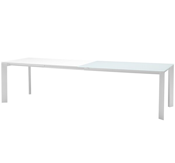 Ghedi Extendable Dining Table by Midj