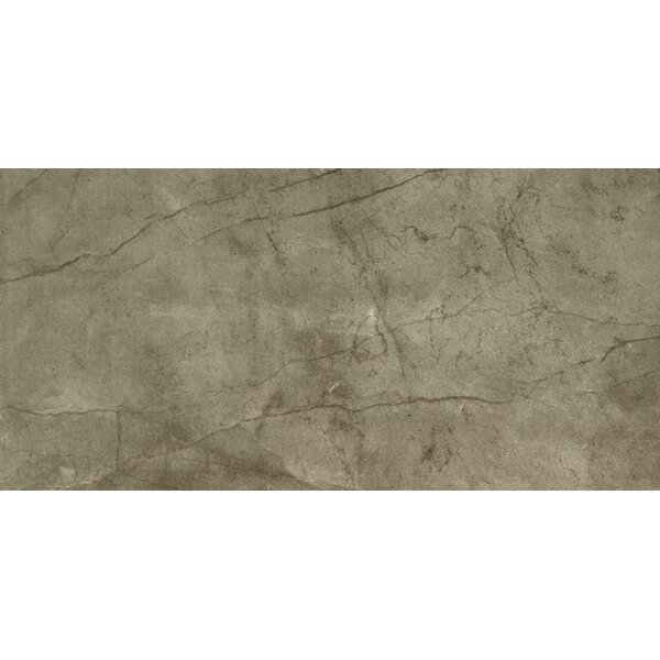 Citadel 24 x 35 Porcelain Field Tile in Olive by Emser Tile