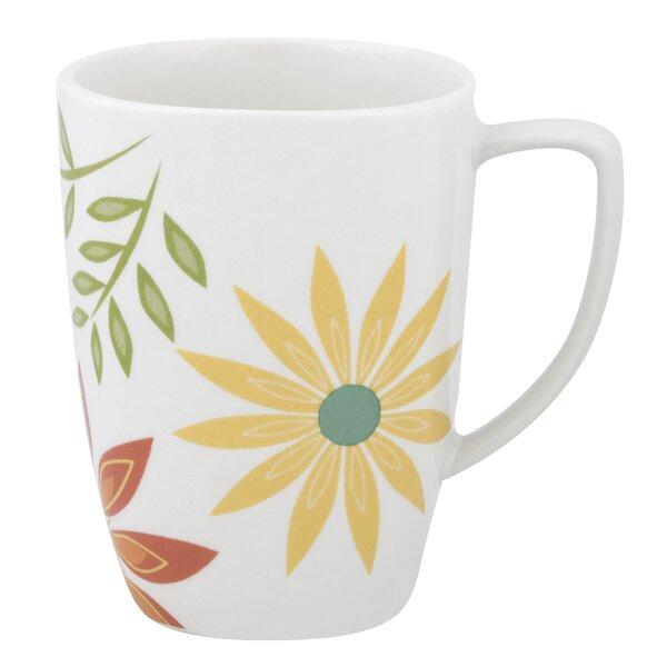 Happy Days 12 Oz Mug Set Of 4 By Corelle.