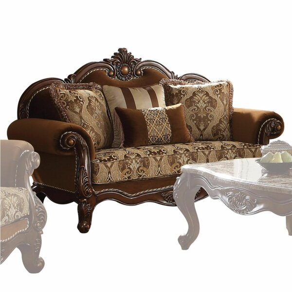 Twomey Upholstery Loveseat By Astoria Grand
