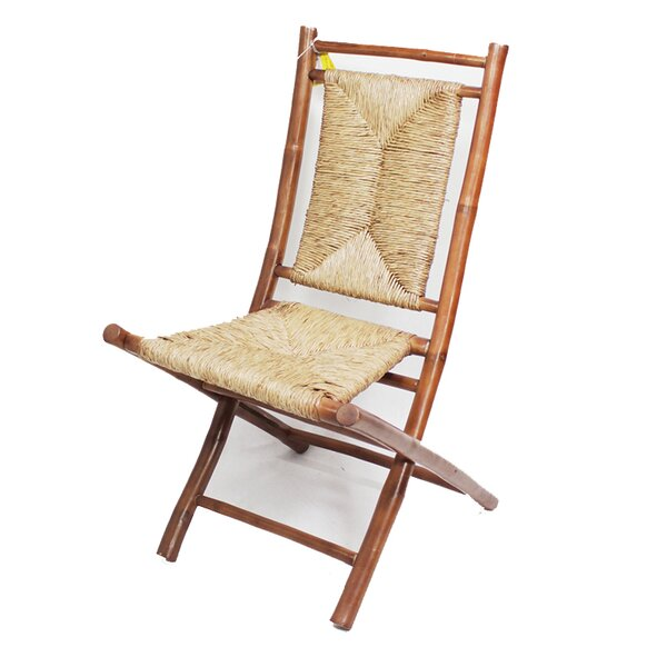 Acevedo Folding Patio Dining Chair (Set of 2) by Bay Isle Home